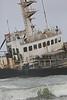 Skeleton Coast - Wreck of Fishing Ship 14