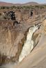 Augrabies Falls - the Main Chute