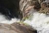 Augrabies Falls - Closeups of Falls 2