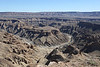 Fish River Canyon - Canyon Curve