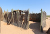 !Xaus Lodge - Bushman Village Visit - Kraal