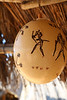 !Xaus Lodge - Bushman Village Visit - Bushman Crafts