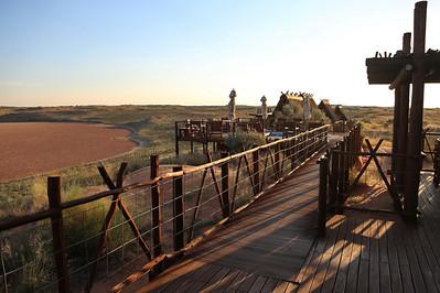 Southern Africa 2013 - Kgalagadi Transfrontier Park