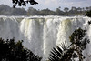 Victoria Falls - View From Rainforest Park - Falls (4)
