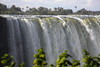 Victoria Falls - View From Rainforest Park - Falls (2)