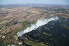 Victoria Falls - Helicopter Tour - The Falls 26