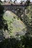 Victoria Falls - View From Rainforest Park - The Bridge