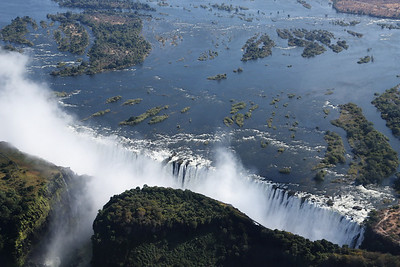 Southern Africa 2013 - Victoria Falls
