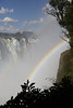 Victoria Falls - View From Rainforest Park - Falls (5)