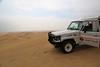 Swakopmund - Living Desert Tour - 4X4 by the Coast