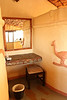 Damaraland - Ugab Terrace Lodge - Nook in Our Room