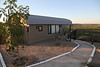 Damaraland - Ugab Terrace Lodge - Approaching Our Room