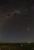Damaraland - Ugab Terrace Lodge - Milky Way