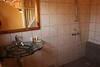Damaraland - Ugab Terrace Lodge - Washroom in Our Room