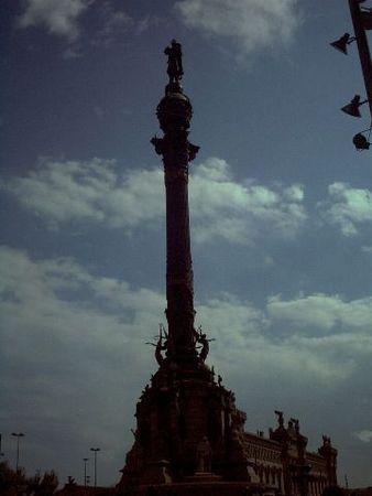 Barcelona Apr 2001