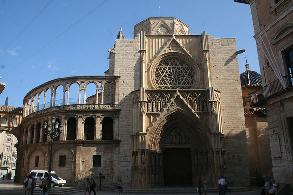 Valencia September 2012
