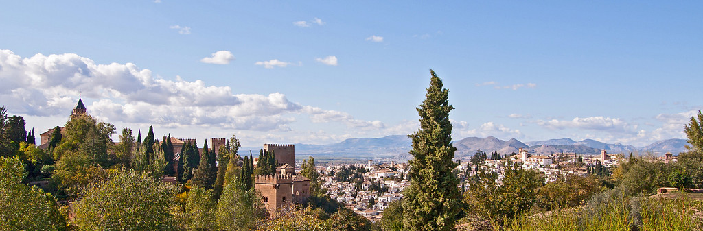 Spanje 2008