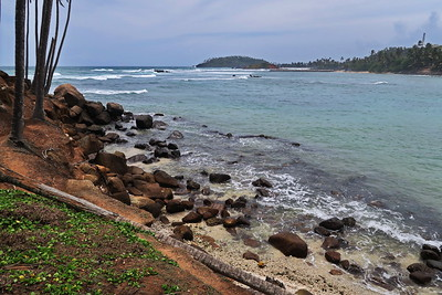 Sri Lanka - Mirissa - Coconut Hill 007