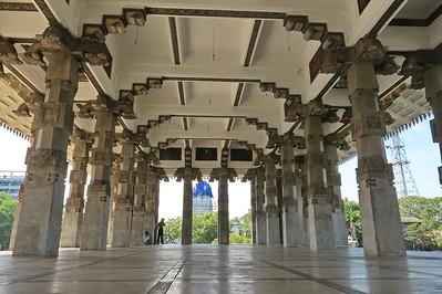 Sri Lanka - Colombo - Independence Memorial Hall 021