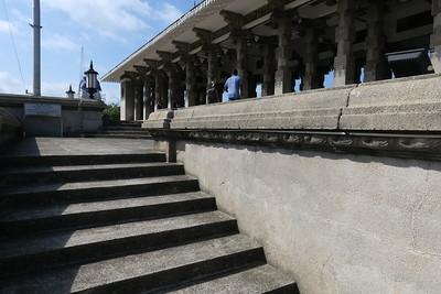 Sri Lanka - Colombo - Independence Memorial Hall 051