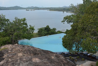 Negombo and Kandalama 10 January 2018