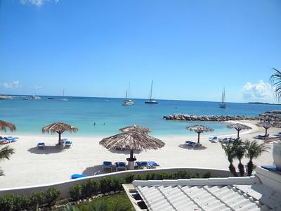 St Maarten June 2010