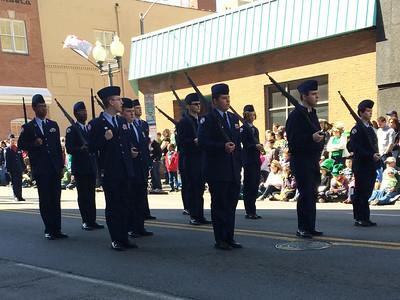 2014 03-15 St Patrick's Day Parade 03