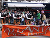 The Atlanta Pipe Band