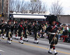 The MAPES Pipe Band