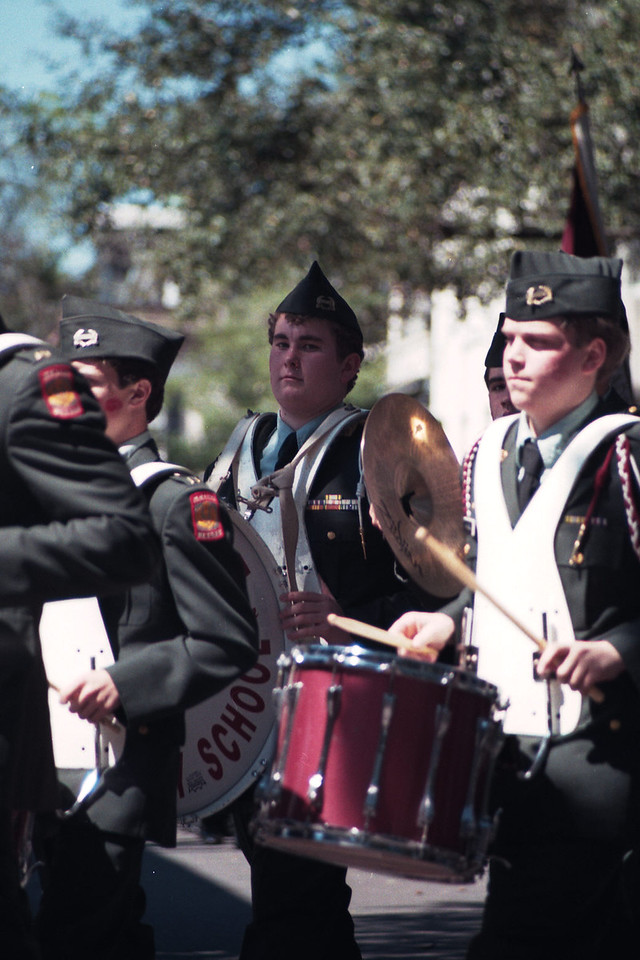 2004 Parade