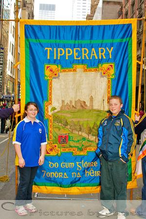 2012 St. Patrick's Day