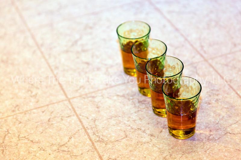 3  Irish Whiskey