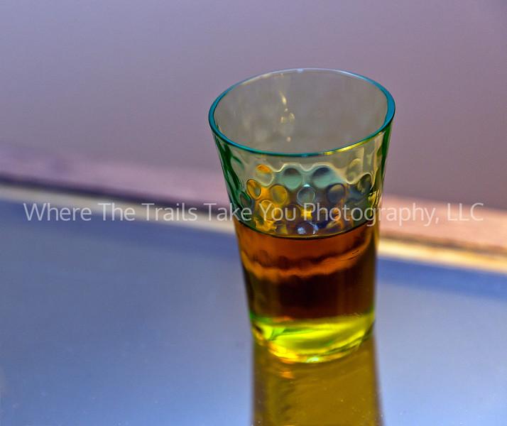 1  Irish Whiskey