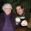 Eileen (Mom) & Larry