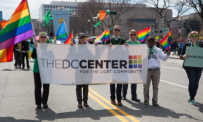 DC Center for the LGBT Community