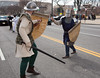 Calvert-Arundel Swordsmen