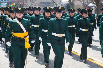 Virginia Women's Institute for Leadership Corps of Cadets