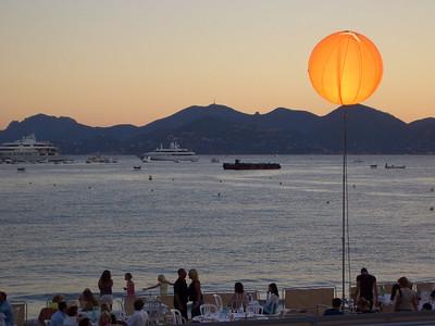 2005: St. Tropez - Cap Ferrat - Cannes