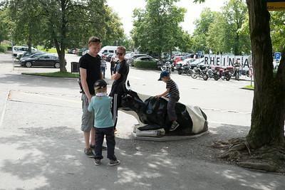 Stein am Rhein July 2014