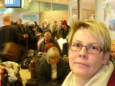 Stockholm Nov -13