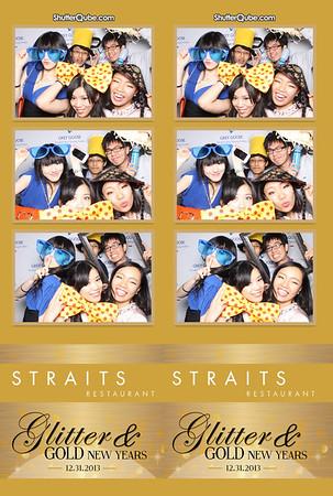Strait NYE 12-31-13