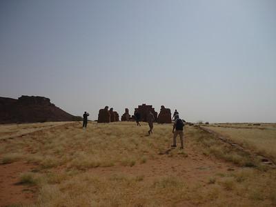 Second Aussie Pyramid Trip
