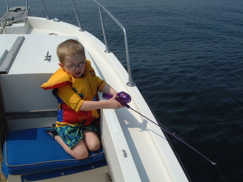 016 Brian Fishing