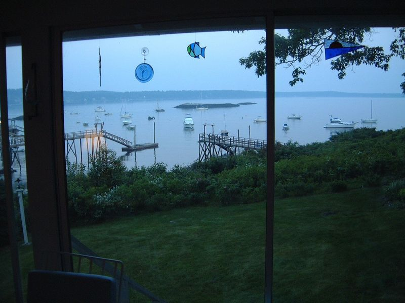 015 Beautiful Maine Coast