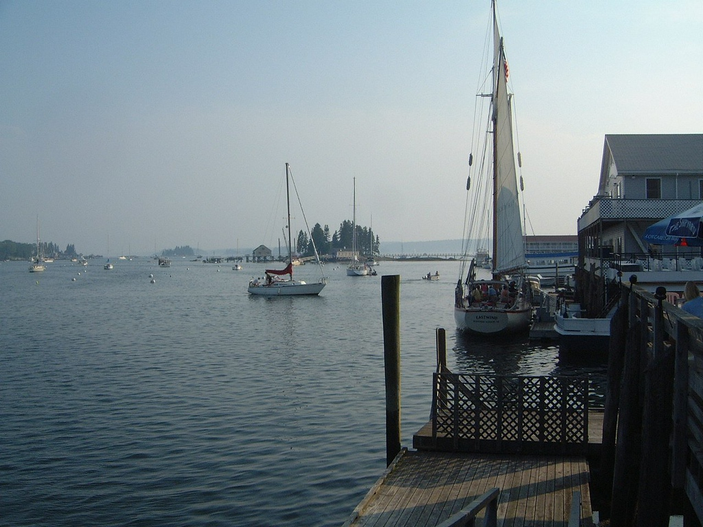 048 Boothbay Harbour