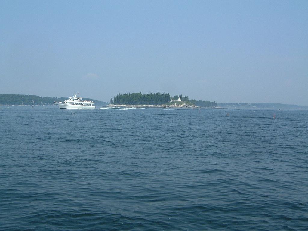 022 Maine Island