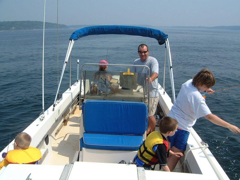 019 Fishing