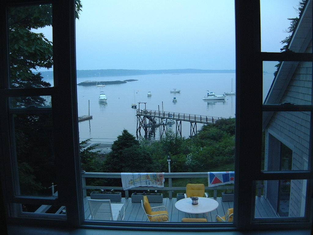 014 Beautiful Maine Coast