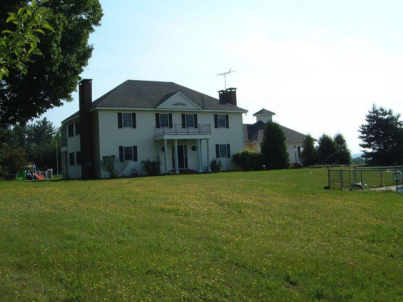 008 McNamaras House