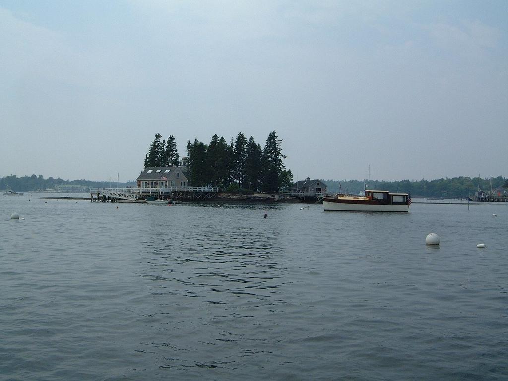 031 Maine Island
